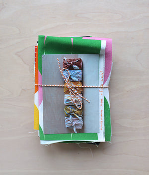 Fabric Remnant Bundle