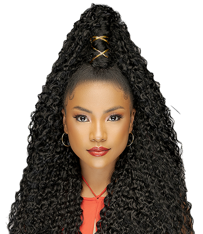 Darling Empress Brazilian Wave Weaves