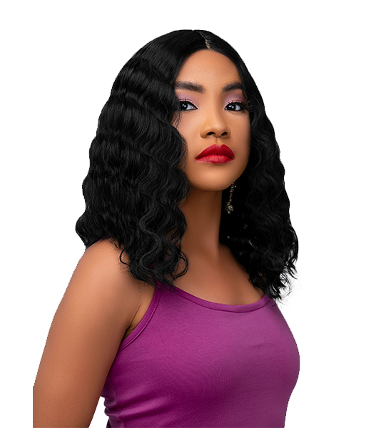 Darling Cassie wigs hair extension