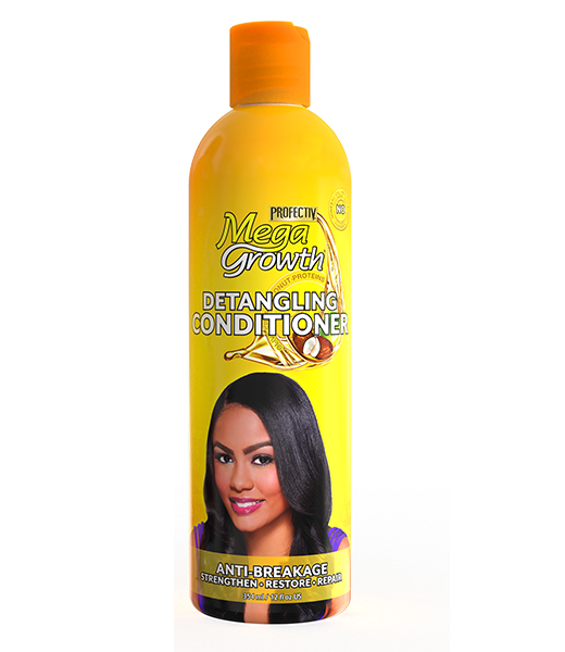 Megagrowth Detangling Conditioner 354ml Hair Regimen