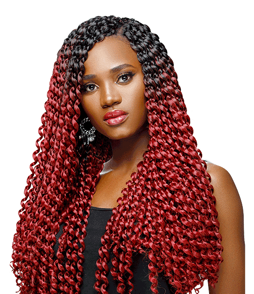 Darling French Curl - The Diva Shop Nigeria