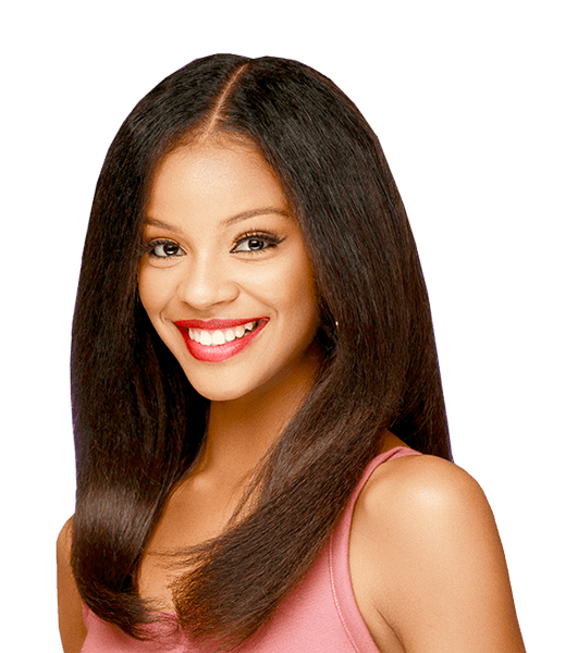 Darling Natural Bob Weaves hair extension