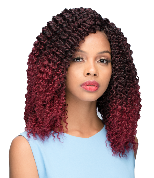 Darling Ocean Wave Weaves hair extension