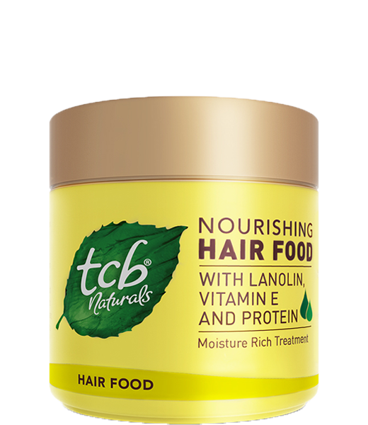 TCB Naturals Nourishing Hair Food Hair Maintenance hair extension