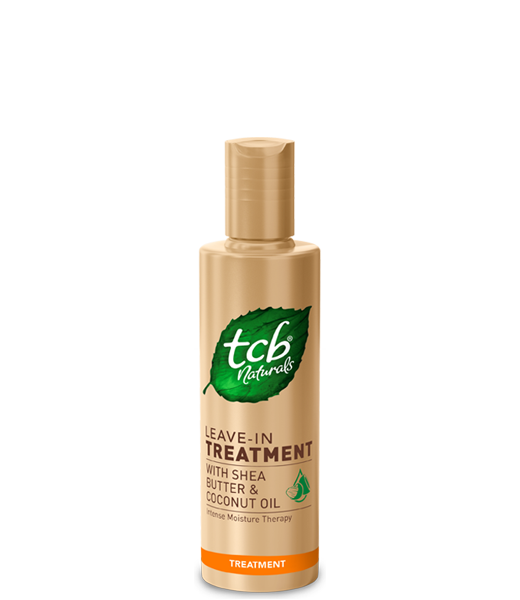 TCB Naturals Leave-in Treatment Hair Maintenance