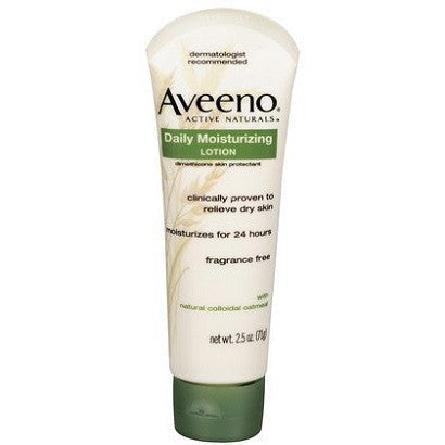 Aveeno - Daily Moisturizing Lotion