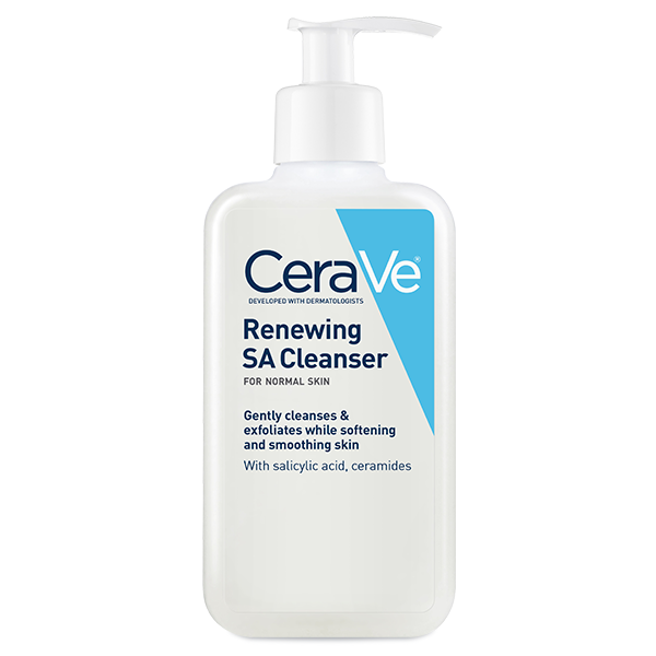 CeraVe - Renewing SA Cleanser 237ml