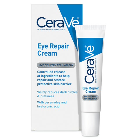 CeraVe - Eye Repair Cream 14.2g