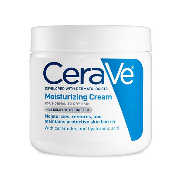 CeraVe - Moisturizing Cream 539g
