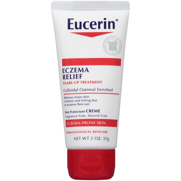 Eucerin - Eczema Relief Flare-Up Treatment 57g