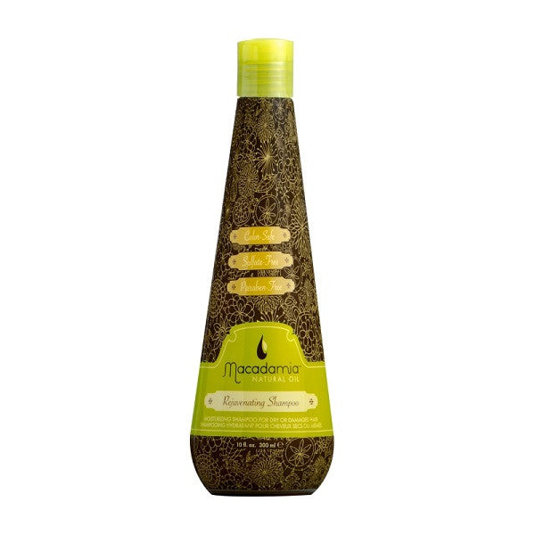 Macadamia Natural Oil - Rejuvenating Shampoo 300ml