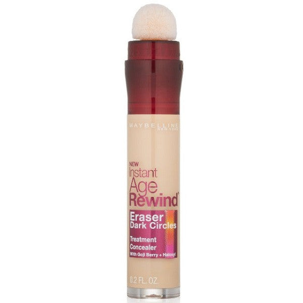 Maybelline - Instant Age Rewind Eraser Dark Circles Treatment Concealer 14.2 fl. oz.