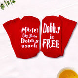 Epous 2019 New Novelty Socks Do Not Disturb Socks Funny Gaming Socks Taco Game Non-slip Cushion Socks, Gift Idea for Men