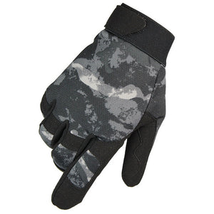 Army Military Men's Tactical Gloves Winter Full Finger Gloves Outdoor Sports Anti-Slip Shooting Paintball Airsoft Bicycle Gloves
