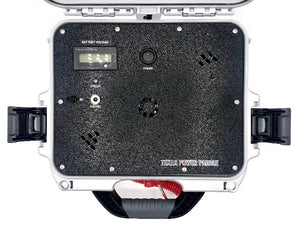 Extra Power Pack & Control Case