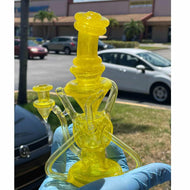 Chad Wook Triple Triple Fab Recycler
