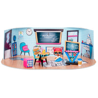 L.O.L. Surprise! Furniture Series 3 Classroom with Teachers Pet & 10+ Surprises