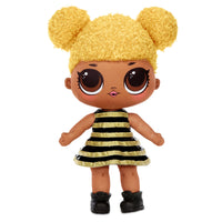 L.O.L. Surprise! Queen Bee - Huggable, Soft Plush Doll