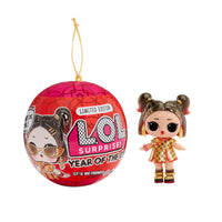 LOL Surprise Lunar New Year Doll or Pet with 7 Surprises