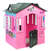 LOL Surprise Cottage Playhouse with Glitter