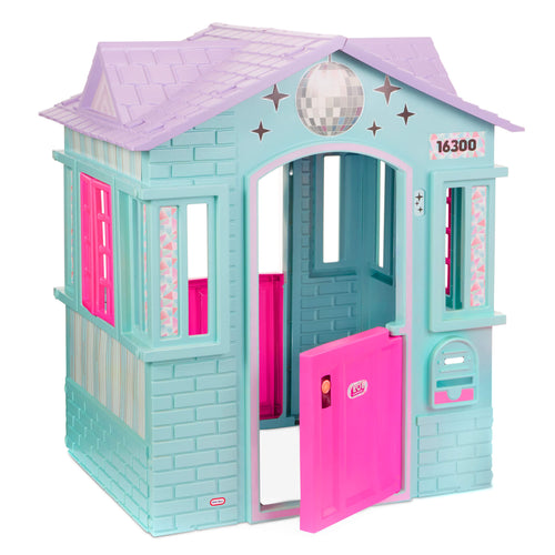 LOL Surprise Winter Disco Cottage Playhouse