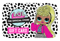 LOL Surprise Store E-Gift Card
