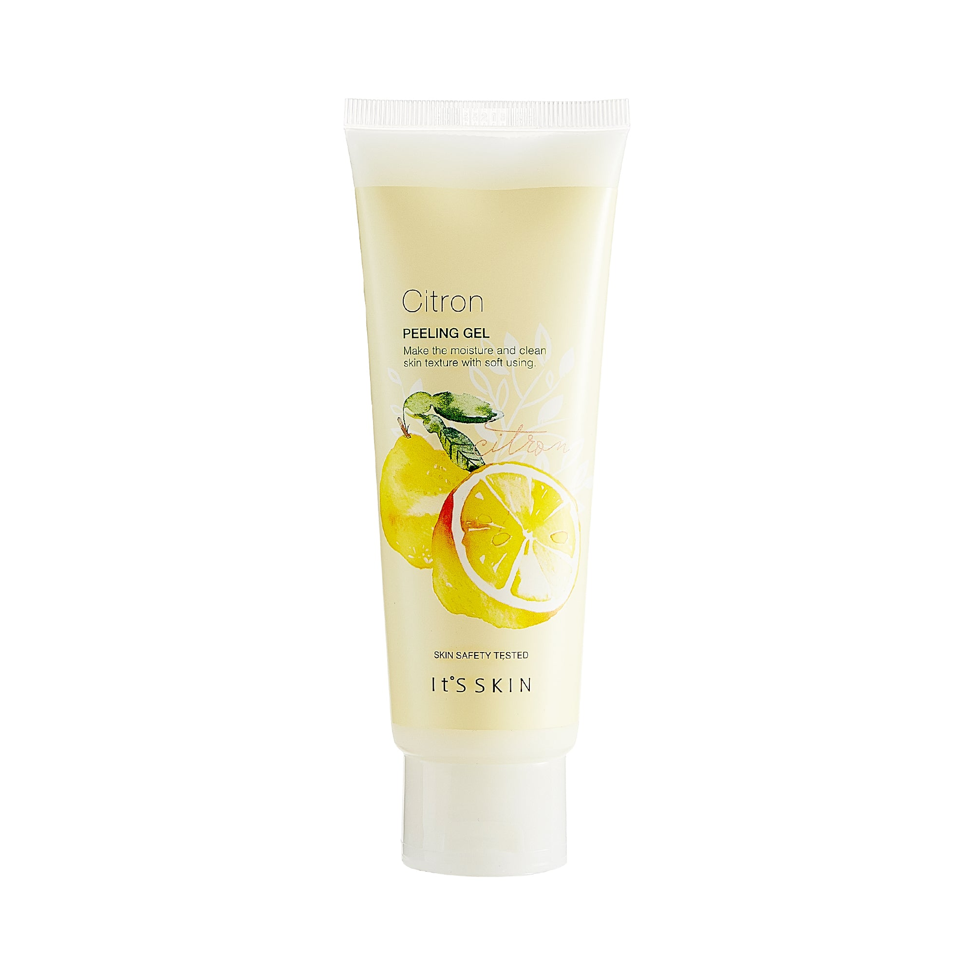 Citron Peeling Gel Peeling do twarzy 120 ml