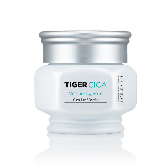 Tiger Cica Moisturizing Balm Balsam do twarzy 50 ml