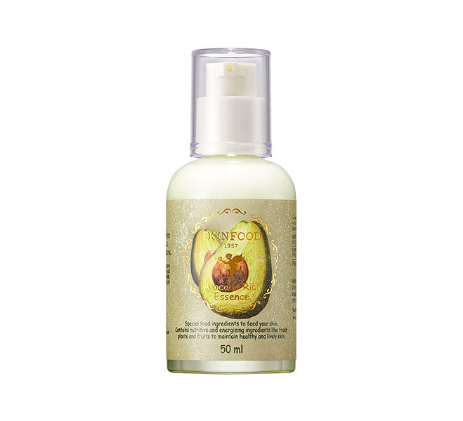 Avocado Rich Essence Serum do twarzy 50 ml