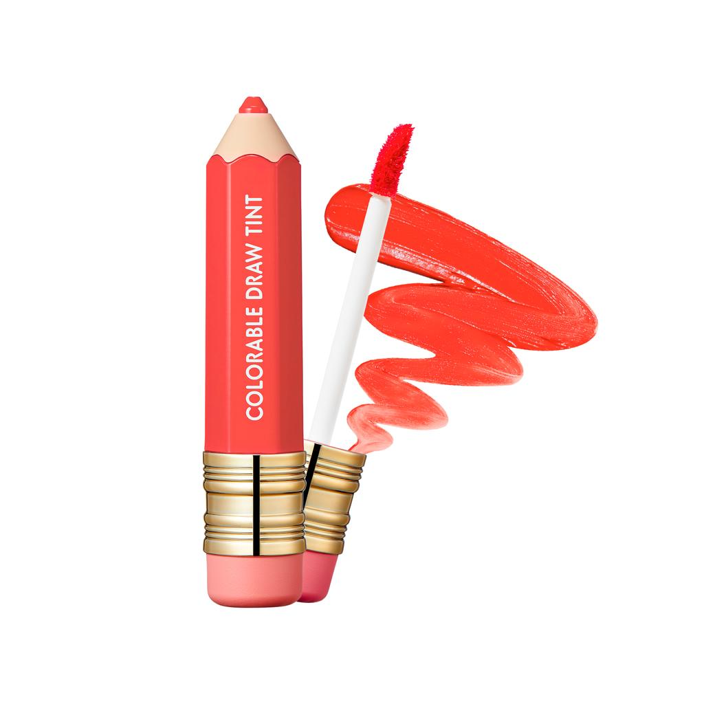 Colorable Draw Tint do ust 03 Vivid Tangerine