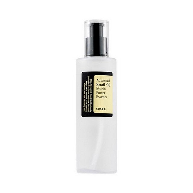 Advanced Snail 96 Mucin Power Essence Esencja do twarzy 100ml