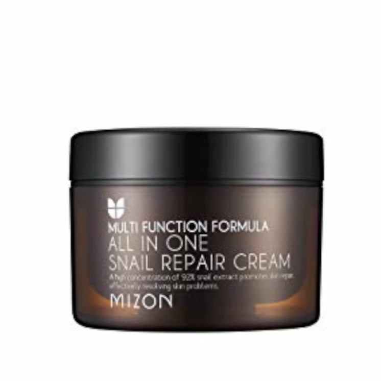 All In One Snail Repair Cream Krem do Twarzy 120ml