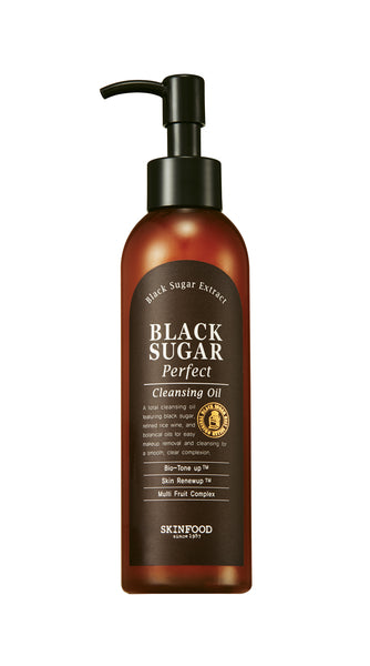 Black Sugar Perfect Cleansing Oil Olejek do demakijażu 200 ml
