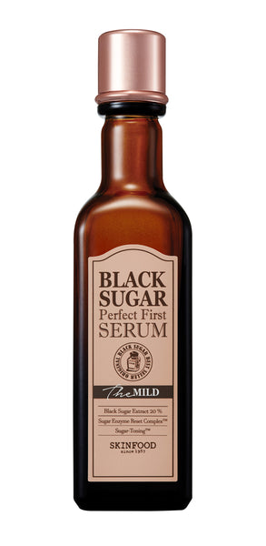 Black Sugar Perfect First Serum The Mild Serum do twarzy 120 ml