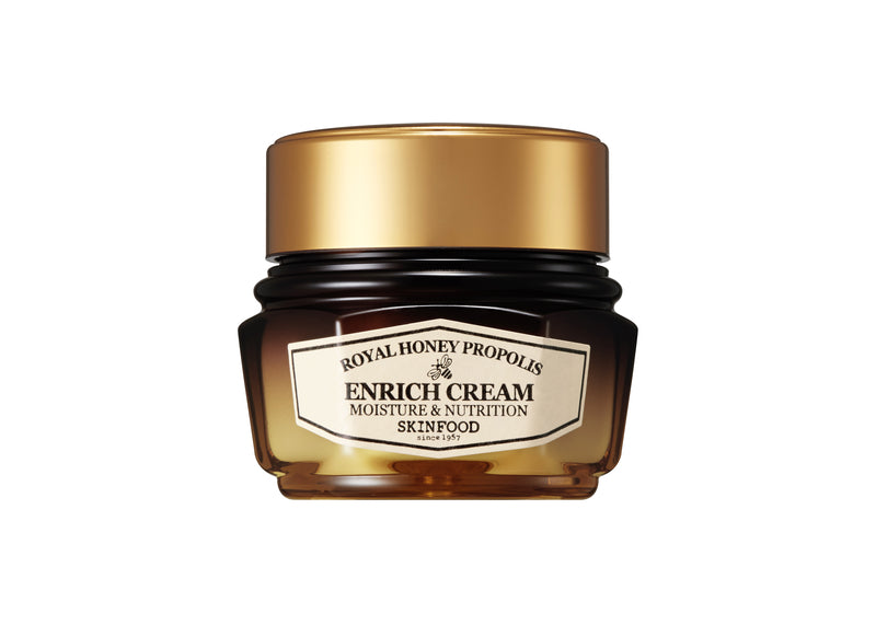 Royal Honey Propolis Enrich Cream krem do twarzy 63 ml