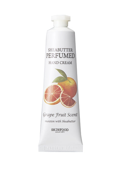 Shea Butter Grapefruit Hand Cream Grejpfrutowy krem do rąk 30 ml