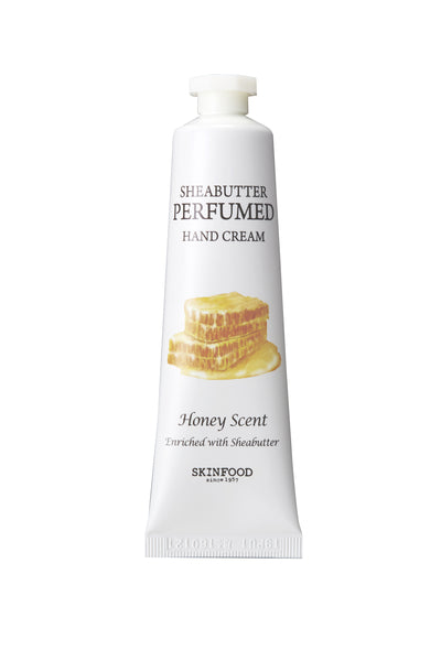 Shea Butter Honey Hand Cream Krem do rąk 30 ml