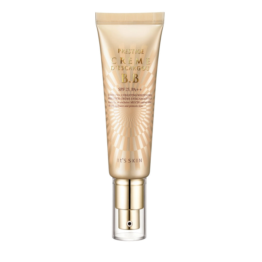 Prestige Creme d'Escargot BB SPF25/PA++ Krem BB 50 ml
