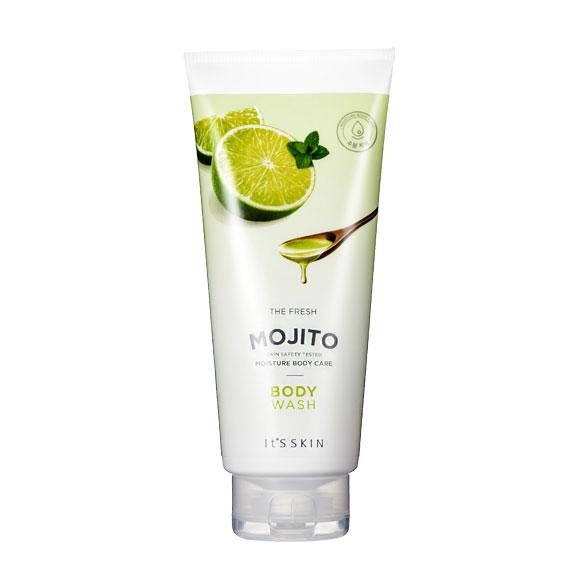 Health & Beauty > Personal Care > Cosmetics > Bath & Body > Body Wash - The Fresh Mojito Body Wash Żel Pod Prysznic 250 Ml