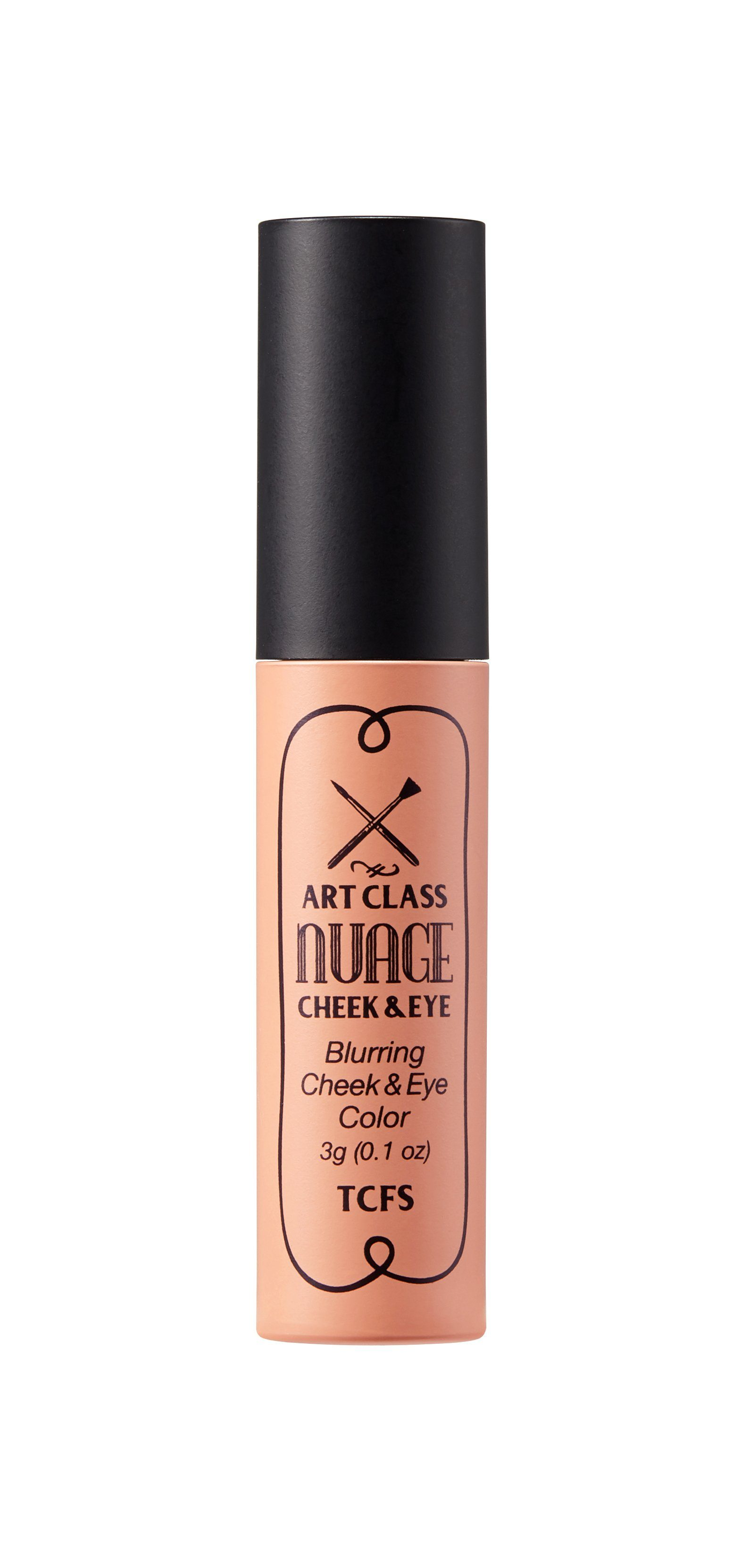 Health & Beauty > Personal Care > Cosmetics > Makeup > Face Makeup > Blushes & Bronzers - Artclass Nuage Cheek & Eye #1 Róż Do Policzków I Cień Do Powiek 2w1 20 G