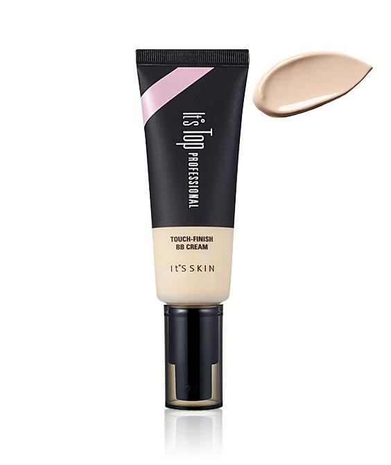 Health & Beauty > Personal Care > Cosmetics > Makeup > Face Makeup > Foundations & Concealers - It's Top Professional Touch-Finish BB Cream 21 40 Ml
