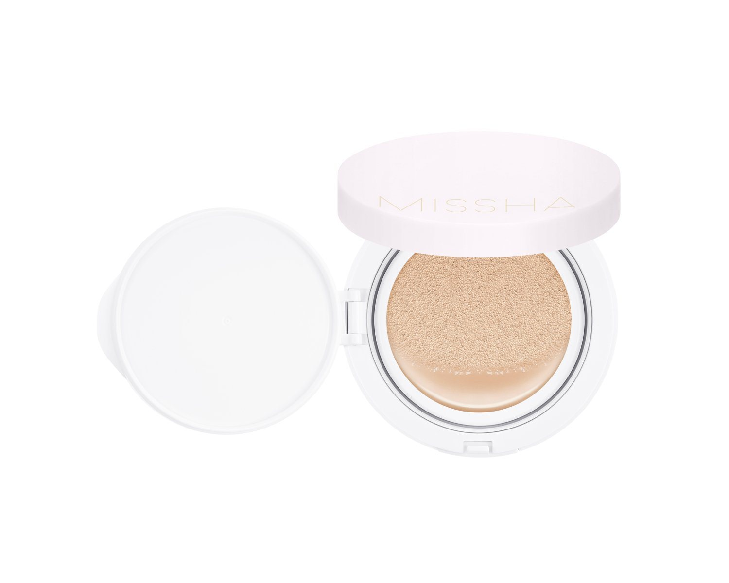 Health & Beauty > Personal Care > Cosmetics > Makeup > Face Makeup > Foundations & Concealers - Magic Cushion Cover Lasting (21) Podkład W Kompakcie 15 G