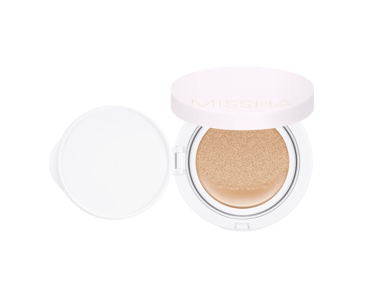 Health & Beauty > Personal Care > Cosmetics > Makeup > Face Makeup > Foundations & Concealers - Magic Cushion Cover Lasting (23) Podkład W Kompakcie 15 G