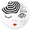 Health & Beauty > Personal Care > Cosmetics > Skin Care > Compressed Skin Care Mask Sheets - Miss ô Relax Facial Mask Maska W Płachcie