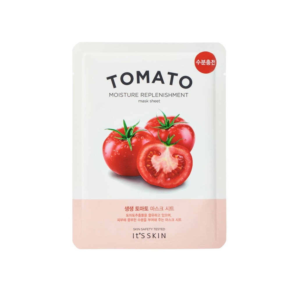 Health & Beauty > Personal Care > Cosmetics > Skin Care > Compressed Skin Care Mask Sheets - The Fresh Mask Sheet Tomato Maska W Płachcie