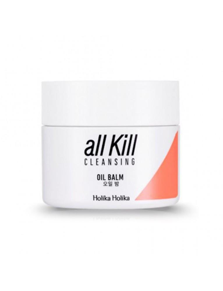 Health & Beauty > Personal Care > Cosmetics > Skin Care > Lotion & Moisturizer - All Kill Cleansing Oil Balm Balsam Do Twarzy 80 Ml
