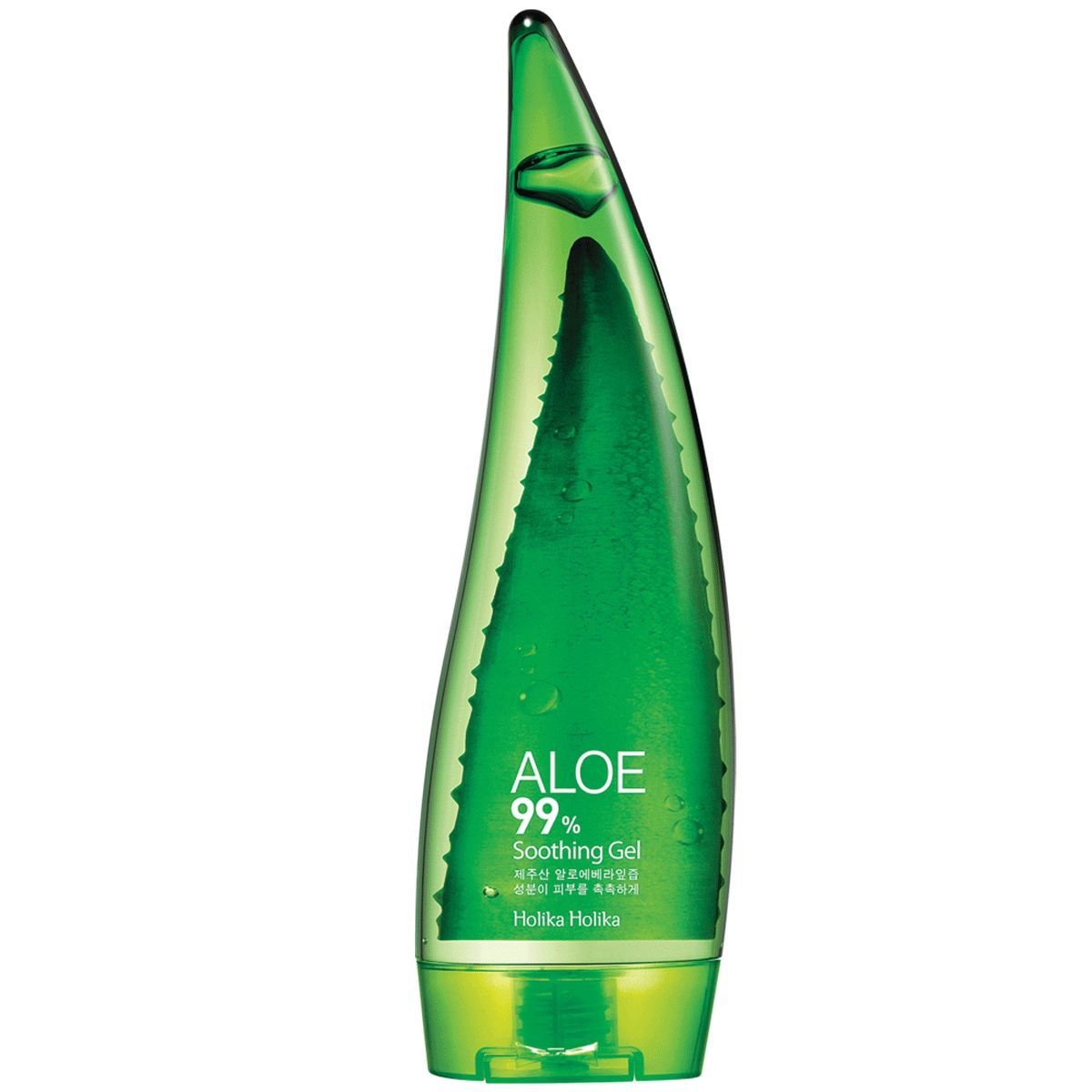 Health & Beauty > Personal Care > Cosmetics > Skin Care > Lotion & Moisturizer - Aloe 99% Soothing Gel Żel Pielęgnujący 250 Ml