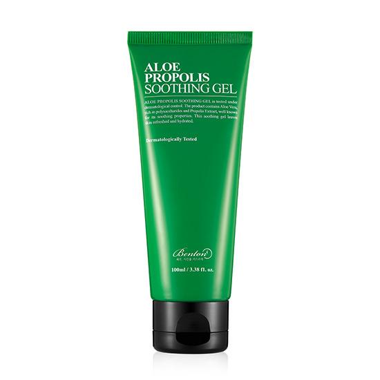 Health & Beauty > Personal Care > Cosmetics > Skin Care > Lotion & Moisturizer - Aloe Propolis Soothing Gel Żel łagodzący 100 Ml