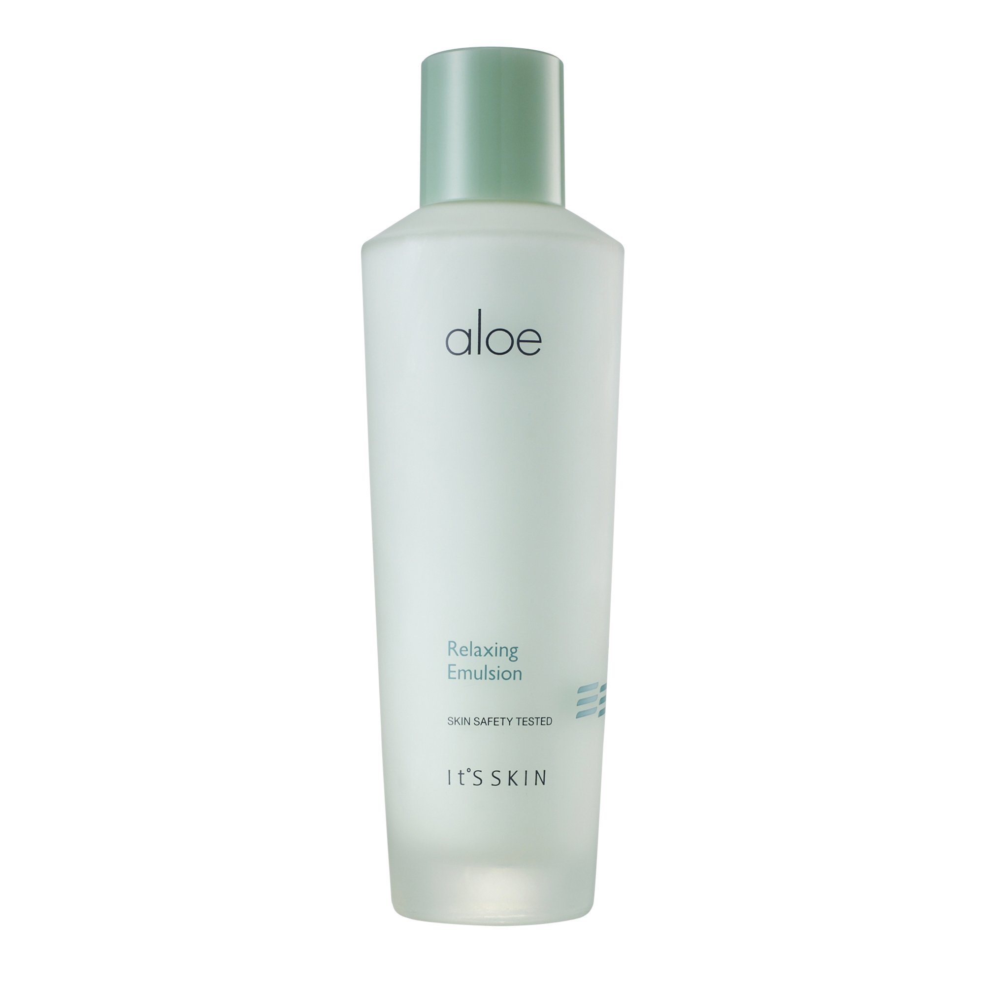 Health & Beauty > Personal Care > Cosmetics > Skin Care > Lotion & Moisturizer - Aloe Relaxing Emulsion Emulsja Do Twarzy 150 Ml