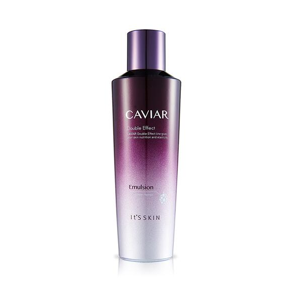 Health & Beauty > Personal Care > Cosmetics > Skin Care > Lotion & Moisturizer - Caviar Double Effect Emulsion Emulsja Do Twarzy 150 Ml
